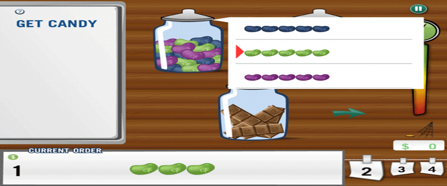 CandyFactory Screen Shot